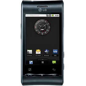 LG OPTIMUS GT 540 GSM Phone