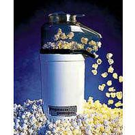 H7220 Alpina 220-2240 Volt Popcorn Maker