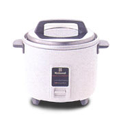N10C National/Panasonic Rice Cooker  220-240 Volt