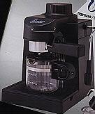 O3218 Oster 220-240 Volt Espresso/Cappuccino Machine