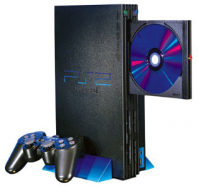 Sony PS2 PAL System Play Station 2
