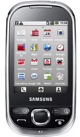 Samsung I-5500 GSM Phones