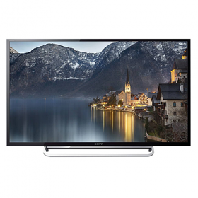 "Sony KDL-48W600 48"" 110-220 Volt Multi System LED Internet TV"