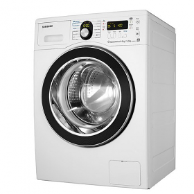 Samsung 220-240 VOLT 50 Hertz 2 in 1 washer/dryer combo - WD8804