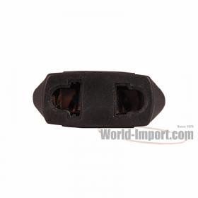 Australia/New Zealand 2 Pin Plug Adapter - WSS406
